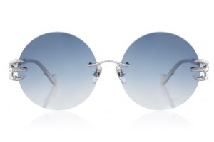 White Gold (Grey Lens)