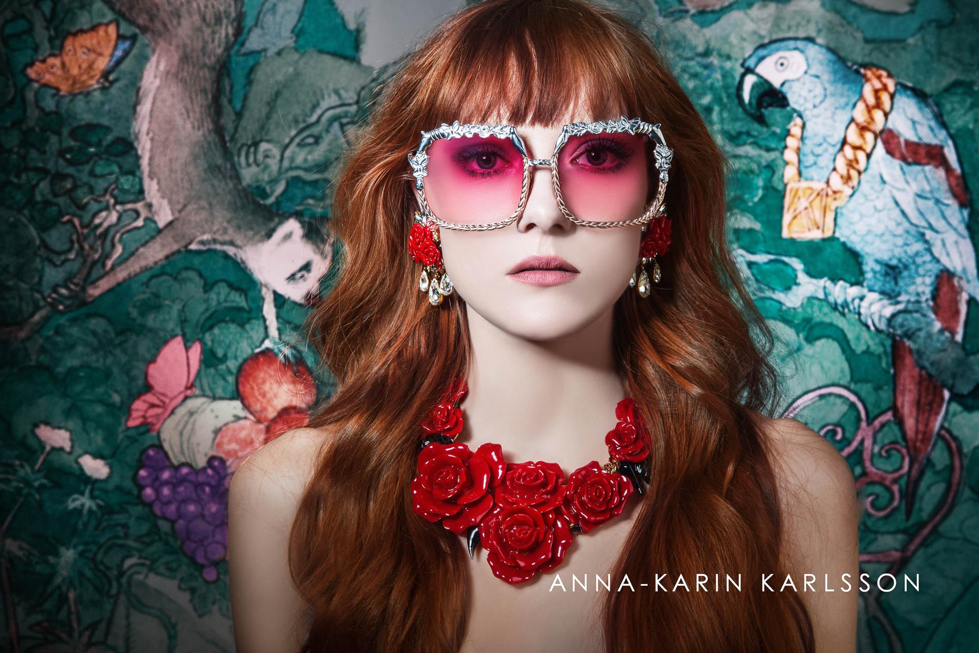 Anna Karin Nude Photos 99