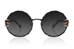 Black (Grey Lens)